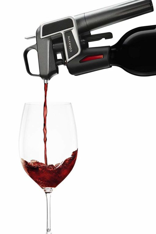 foodie food lover gifts wine preservation system