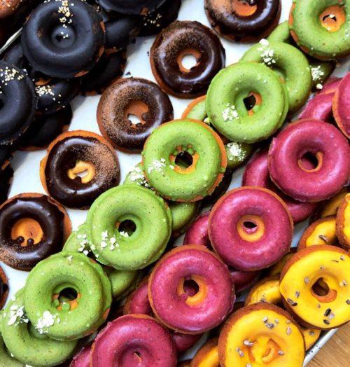 berkeley san francisco bay area mochi donuts