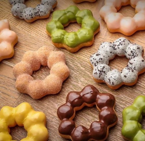 las vegas mochi donuts
