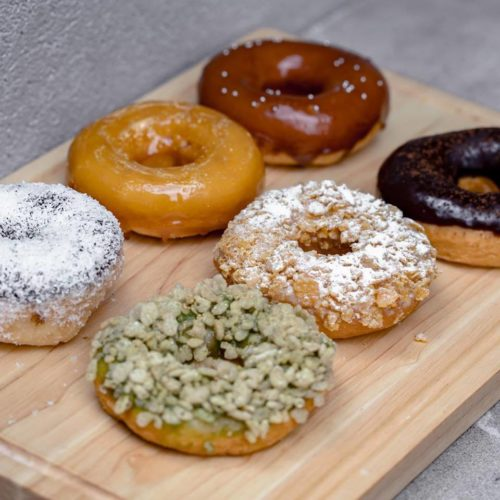 new york nyc mochi donuts