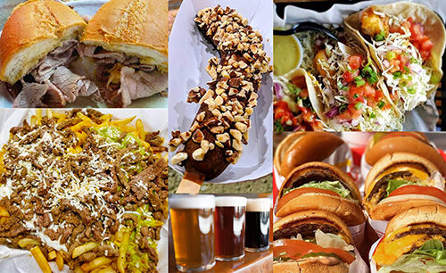 foods southern california los angeles san diego known for
