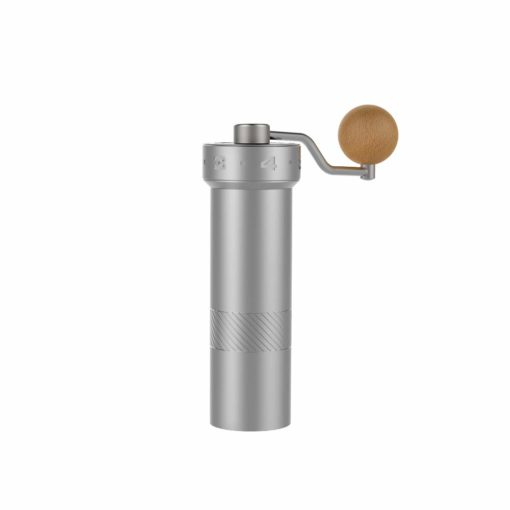 manual portable coffee grinder