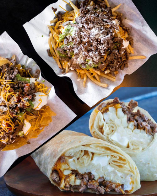 southern california burrito los angeles san diego oc foods known for carne asada fries