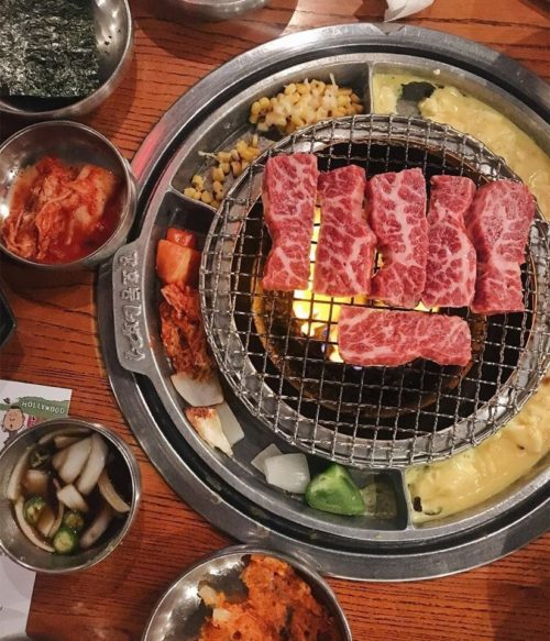 southern california los angeles san diego oc foods known for korean bbq