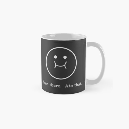 been there ate that mug - clear (copyrighted)
