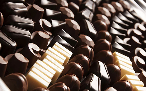 february national chocolate month holidays