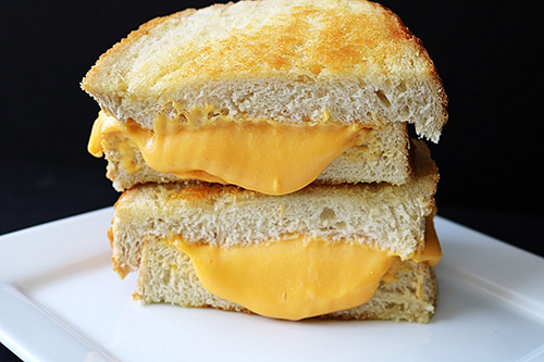 april national grilled cheese month holidays