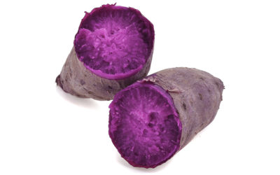Ube Health Benefits: harness the power of purple