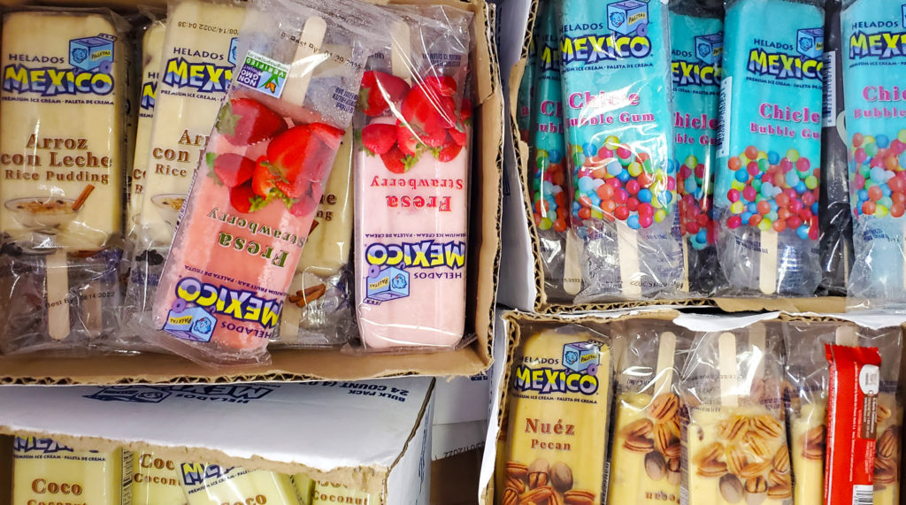 paletas mexicanas mexican store
