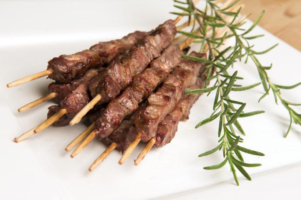 arrosticini Italian BBQ