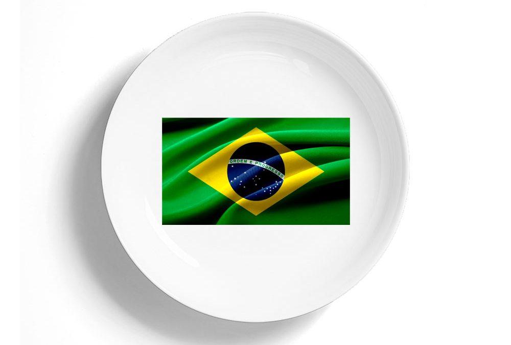 brazilian food terms words