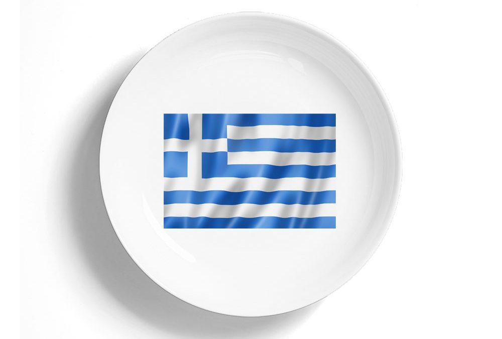 greece greek food terms