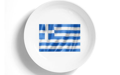 Greek Food Terms You Must Know
