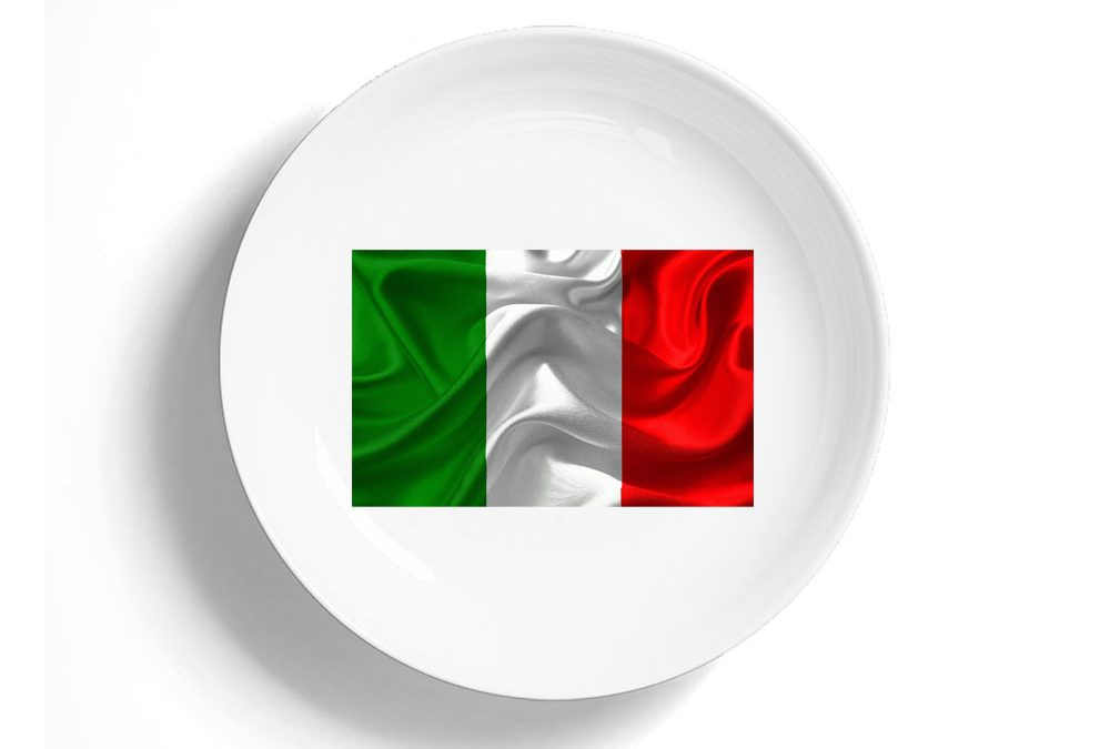Italian Food Terms You Must Know