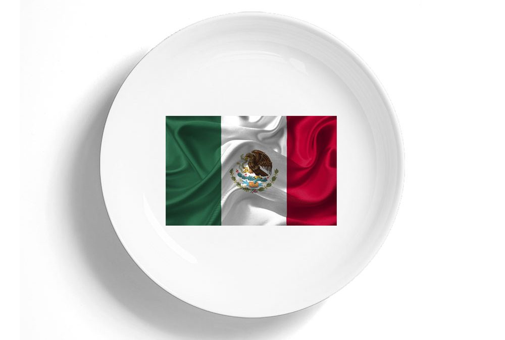 mexico mexican food terms