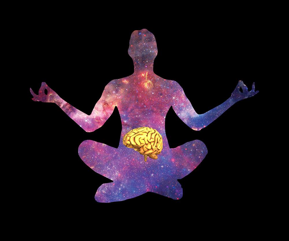 meditation digestion the mind gut connection