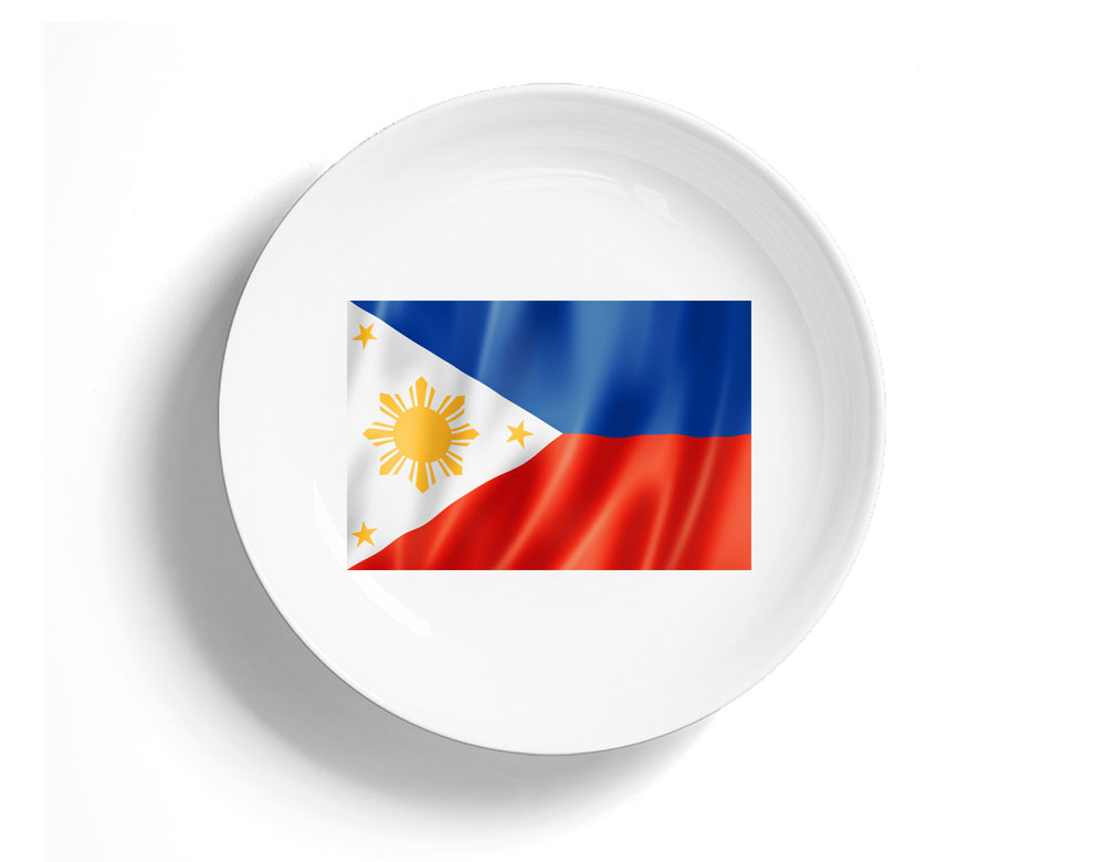 Philippines Filipino food terms