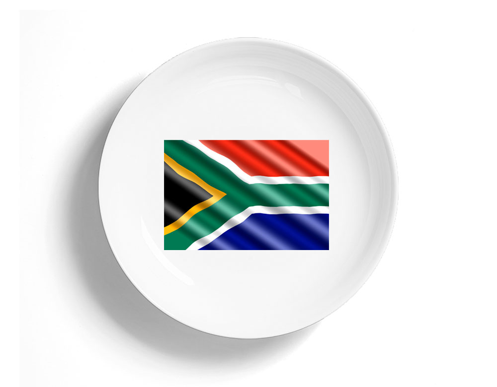 south african food terms