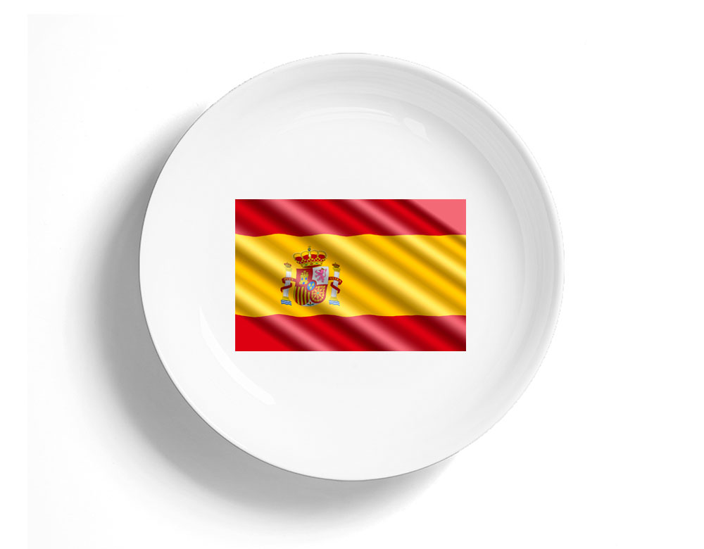 spain spanish food terms