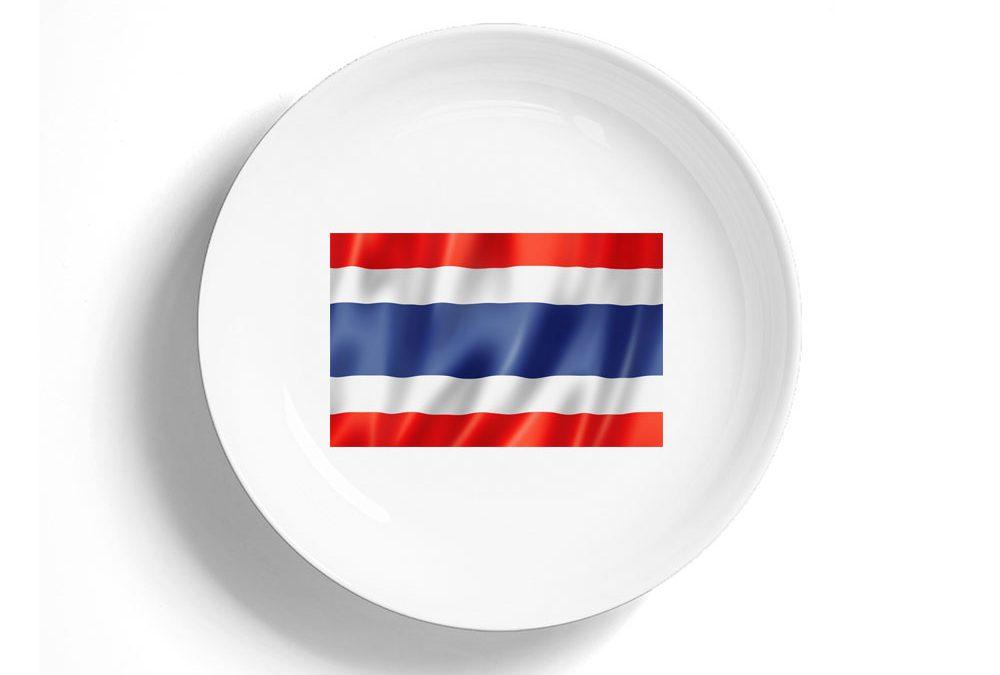 thailand thai food terms
