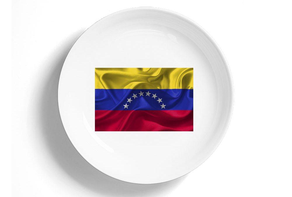 venezuela venezuelan food terms