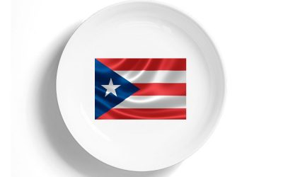 Puerto Rican Food Terms You Must Know