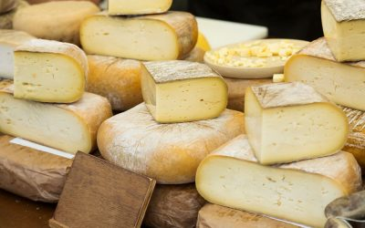 Artisanal Cheese: know your handcrafted artisan cheeses