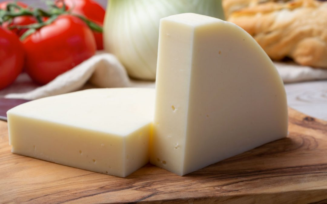 Provolone: the highly versatile Italian cheese