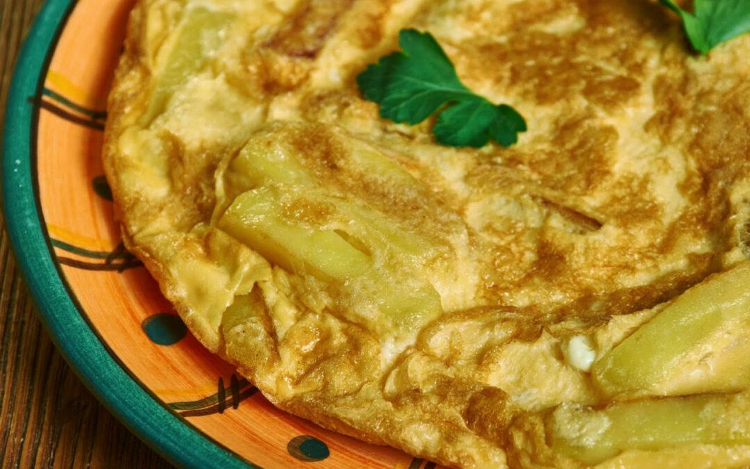 chipsi mayai chips fries omelet omelette